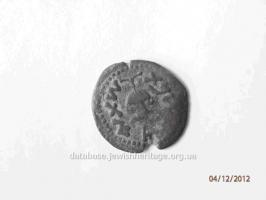 Монета иудейская #1