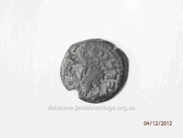 Монета иудейская #2