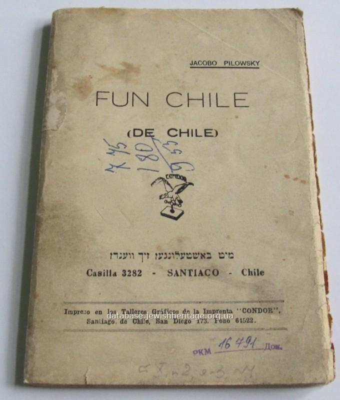 Fun Chile #4